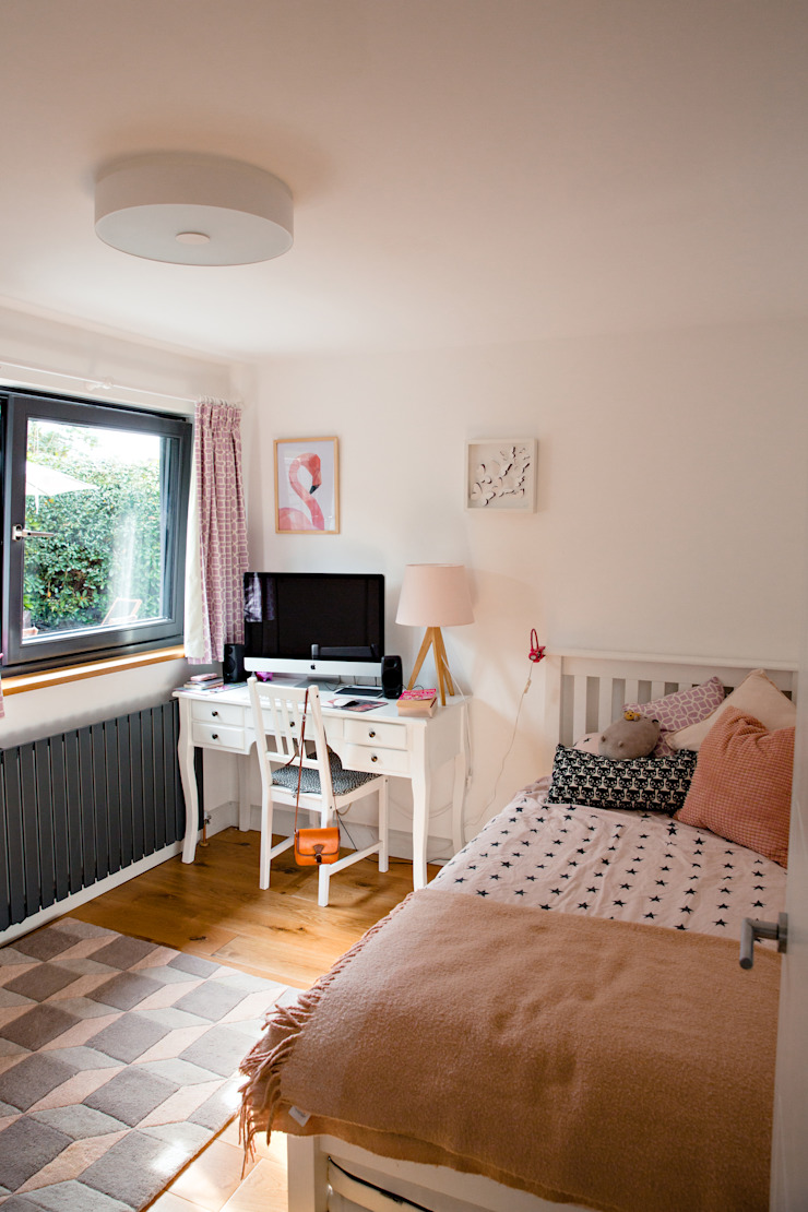 Bedroom dwell design Modern style bedroom