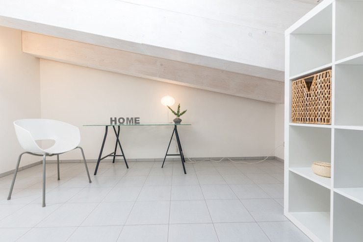 HOME STAGING Mirna Casadei Home Staging Studio moderno