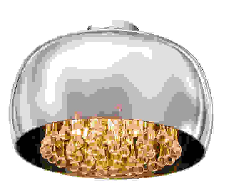 Burn crystal chandeliers uk Modern dining room by Luxury Chandelier Modern Glass