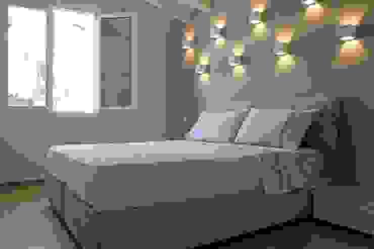 camera da letto Camera da letto moderna di viemme61 Moderno