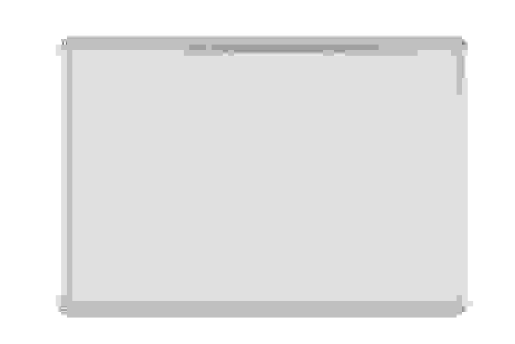 Pizarra magnética Go4cork Oficinas y tiendas Aluminio/Cinc