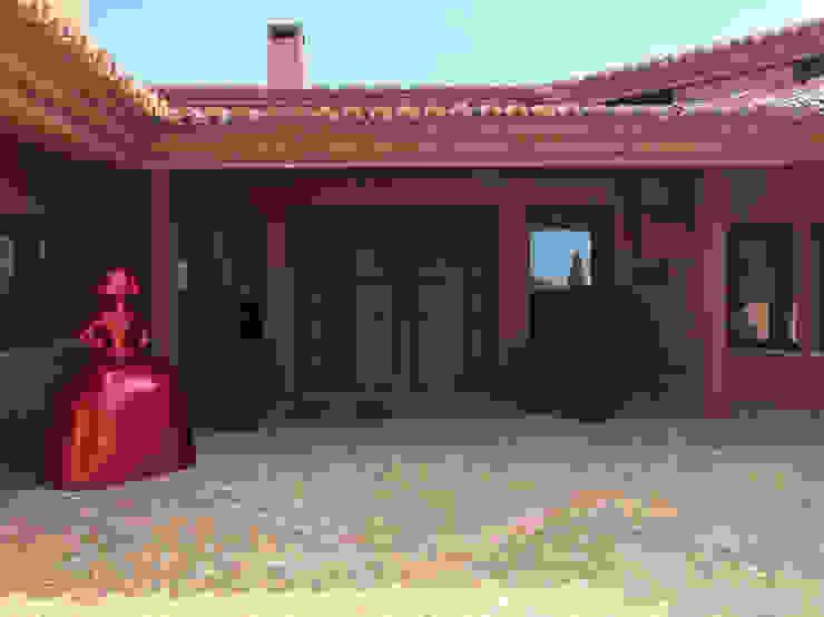 Escultura y arquitectura de Otto Medem Arquitecto vanguardista en Madrid Moderno