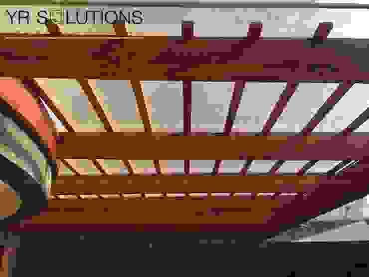 YR Solutions Patios & Decks