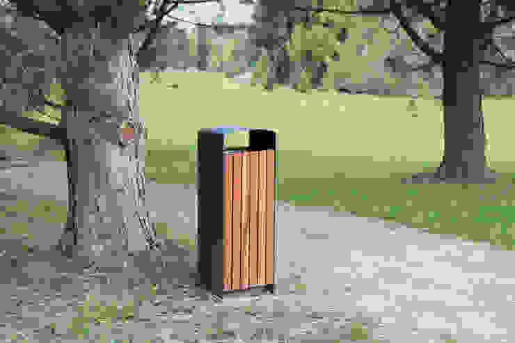 BKT mobiliario urbano OgródMeble ogrodowe