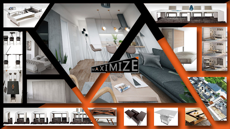 by Maximize Design
