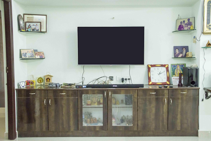 modern  by homify, Modern Plywood