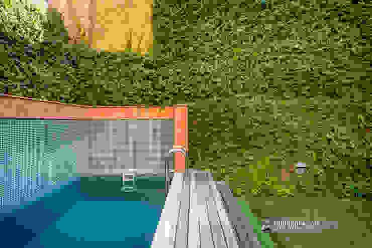 Paraíso en Les Corts en Barcelona Hoteles de estilo ecléctico de Carlos Sánchez Pereyra | Artitecture Photo | Fotógrafo Ecléctico