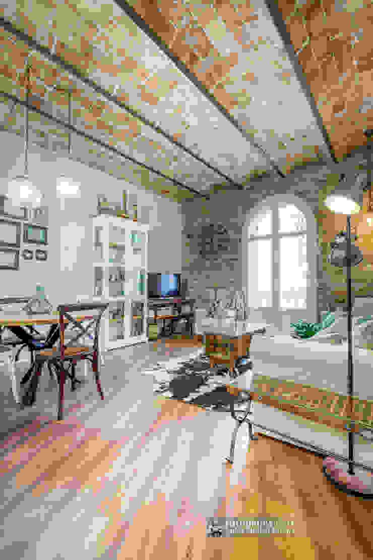 Turismo (mejor) que en casa en pleno barrio del Eixample barcelonés Carlos Sánchez Pereyra   Artitecture Photo   Fotógrafo Hoteles de estilo ecléctico
