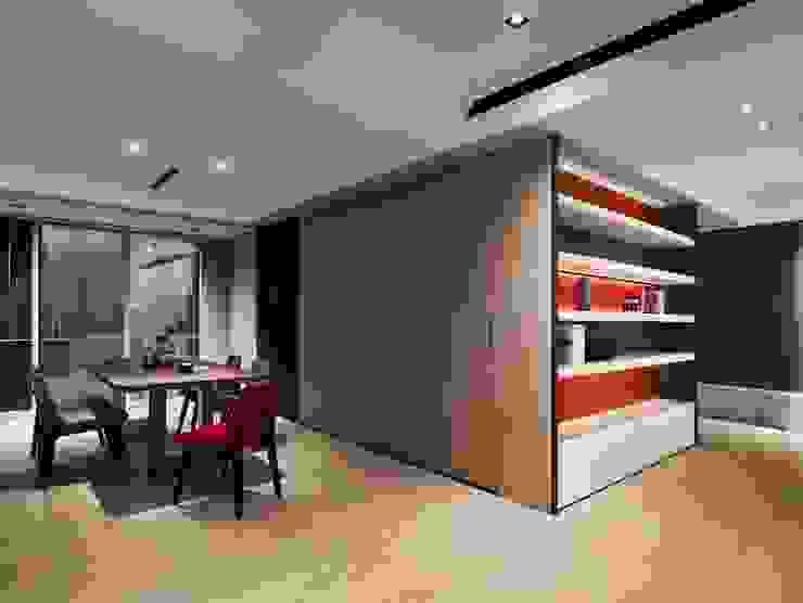 火光 Flare 肯星室內設計 餐廳