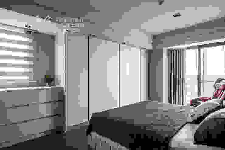 搭配矮櫃 根據 木博士團隊/動念室內設計制作 現代風