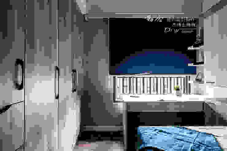 小孩房 根據 木博士團隊/動念室內設計制作 現代風