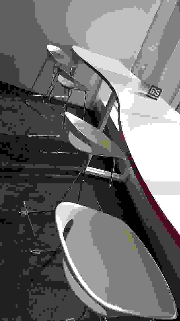 Офисы и магазины в стиле модерн от AnnitaBunita.com Модерн ДПК