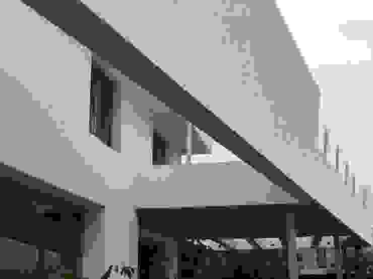 Maximiliano Lago Arquitectura - Estudio Azteca Modern walls & floors
