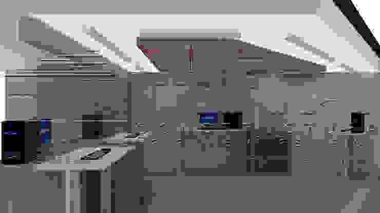CONSTRUCTORA TAFRA, S. A. DE C. V. หลังคาลาด โลหะ Amber/Gold