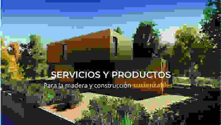 Construcción Sustentable Industrializada de QuimeraWorks