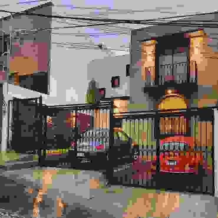 Creer y Crear. Arquitectura/Diseño/Construcción Single family home