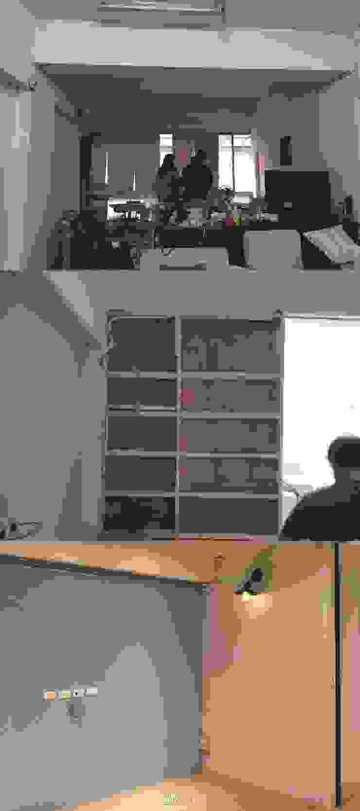 屏風 根據 業傑室內設計