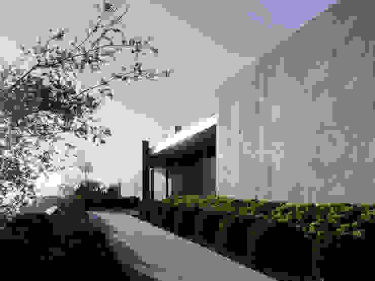Im Jura Moderner Garten von Ecologic City Garden - Paul Marie Creation Modern
