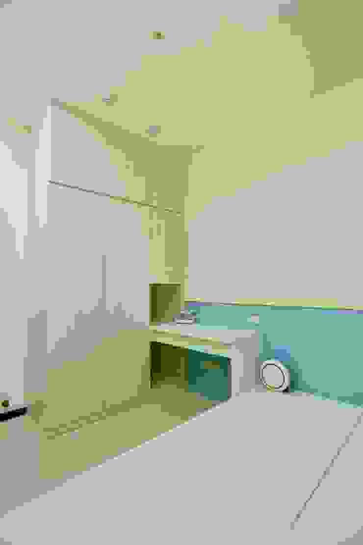 空間作有效利用 根據 藏私系統傢俱 簡約風