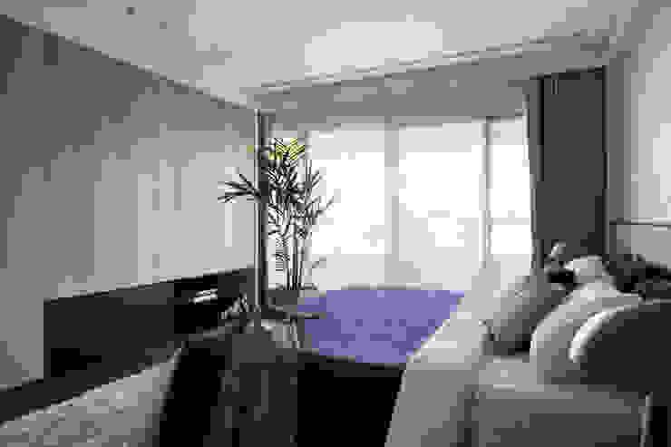 【融】– 程宅 根據 六木設計 現代風