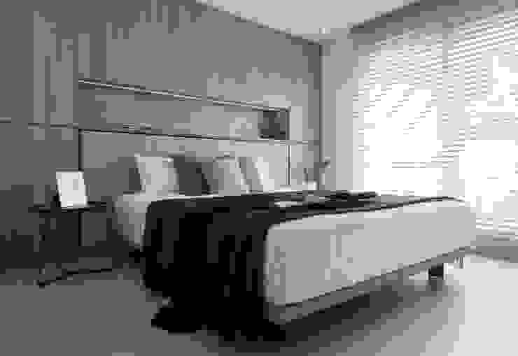 【南港】– 林宅 根據 六木設計 現代風
