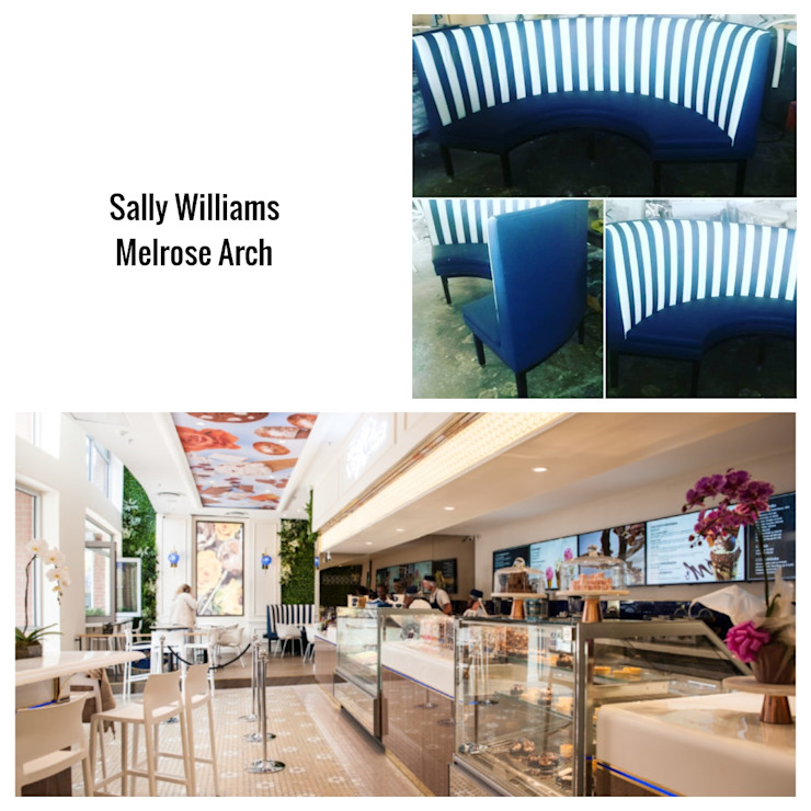 Sally Williams by Furniture manufacturing
