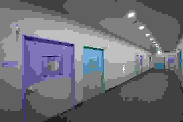 ㅤㅤ 미니멀리스트 스타일 병원 by 므나 디자인 스튜디오 미니멀
