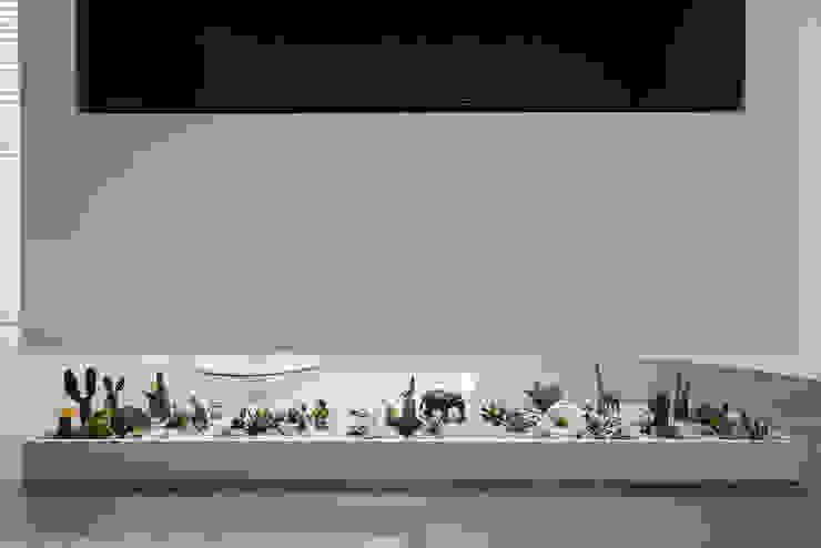 ㅤㅤ 모던스타일 거실 by 므나 디자인 스튜디오 모던