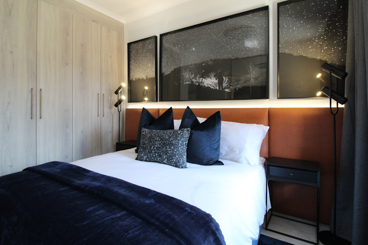 Property Show Unit For Sale: modern  by Design Air, Modern