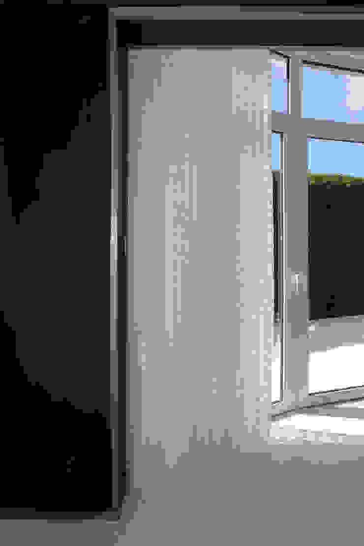 Gordijnen Marcotte Style Muren & vloerenMuur- & vloerbekleding Katoen Wit