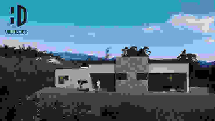 Imaginario posterior de HD Arquitectura Minimalista