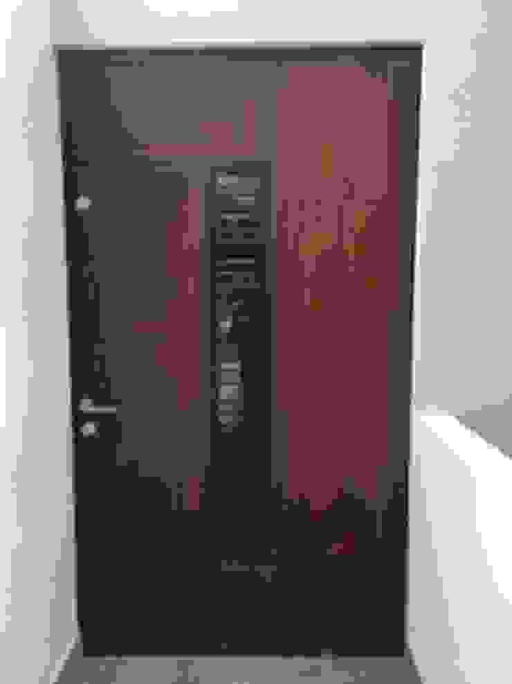 Quick BEE Puertas de entrada Hierro/Acero