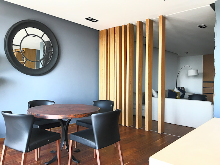 Urbyarch Arquitectura / Diseño Classic style dining room