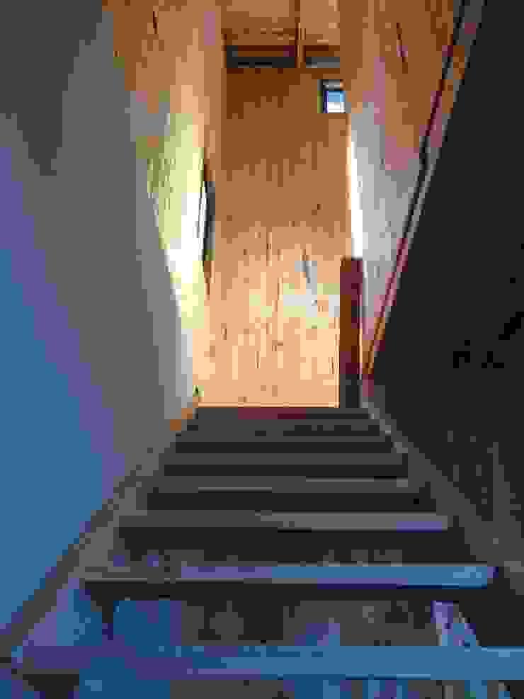 Interior - Escalera 02 Loberia Arquitectura Casas de estilo clásico