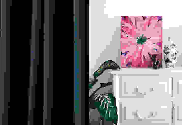 scandinavian  by MSBT 幔室布緹, Scandinavian Flax/Linen Pink