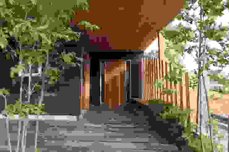 株式会社高野設計工房 Casas modernas