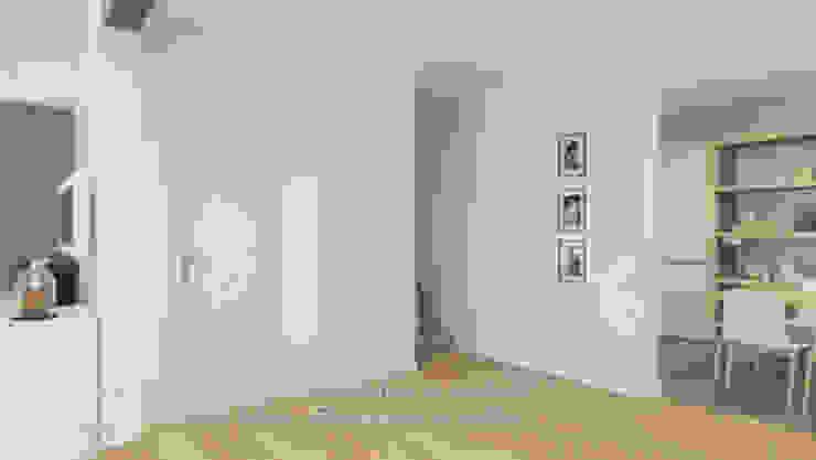 Frédéric TABARY Casas estilo moderno: ideas, arquitectura e imágenes