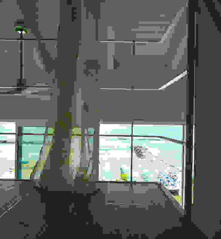 Tra mare e vecchio incasao – 90mq di Studio ARCH+D Mediterraneo