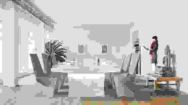 Bilhares Europa Fabricante Ruang Keluarga Modern