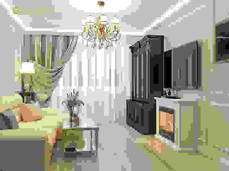 ЕвроДом Salas de estilo clásico