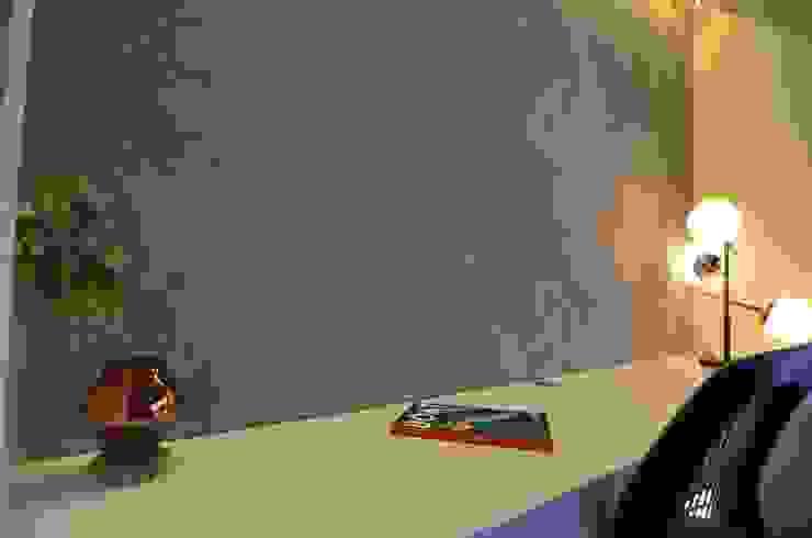 APARTAMENTO GAIT Estudios y despachos de estilo escandinavo de CLAUDIA CAROLINA GONZALEZ C Escandinavo
