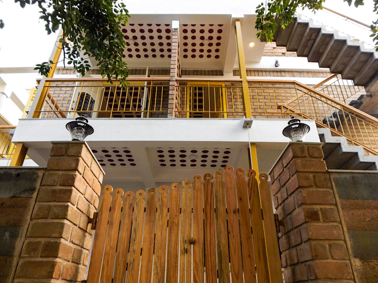 Bhoomi by Tropic responses Tropical