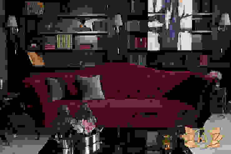 bởi Luxury Antonovich Design