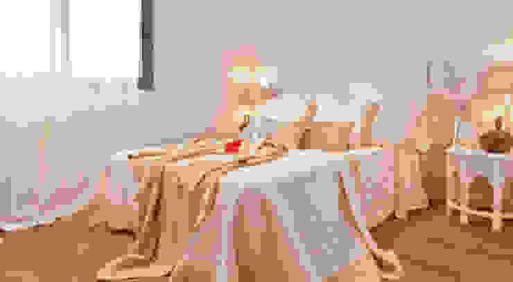 Apple y KNX fusionados para la comodidad del habitante de Domonova Soluciones Tecnológicas para tu vivienda en Madrid Moderno
