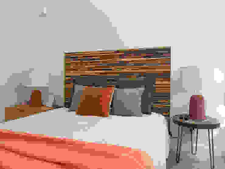Quarto MUDA Home Design Quartos escandinavos