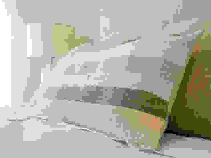 Suite Quartos modernos por MUDA Home Design Moderno
