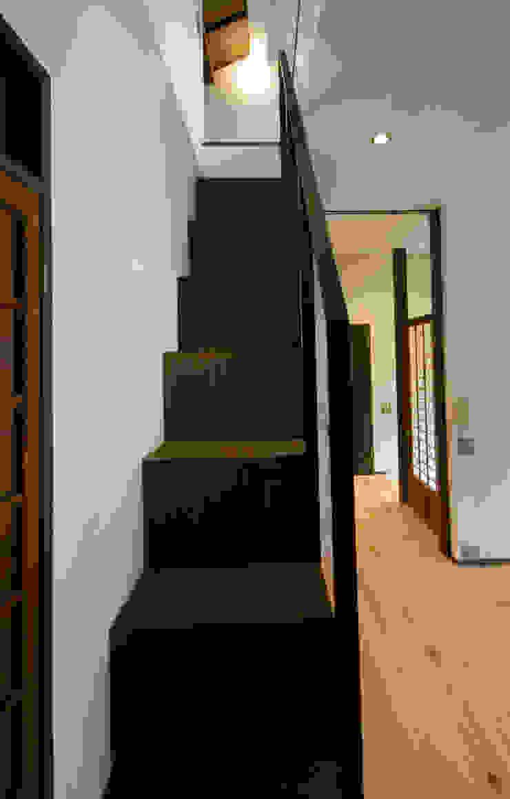 森村厚建築設計事務所 Stairs