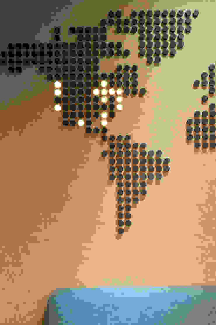 根‧源 鈊楹室內裝修設計股份有限公司 室內景觀