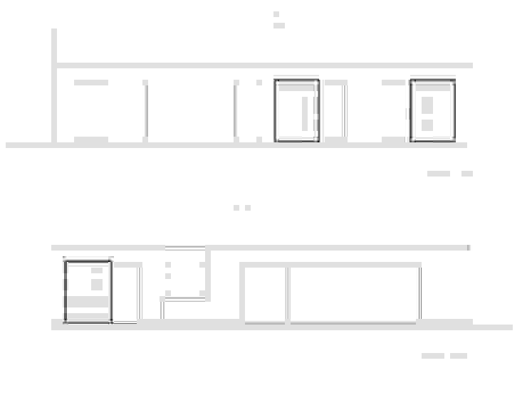Nuno Ladeiro, Arquitetura e Design의 현대 , 모던