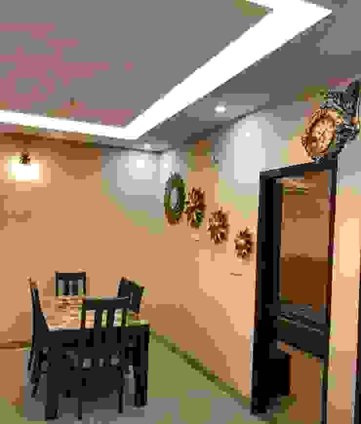 Homagica Services Private Limited ห้องทานข้าวเก้าอี้และม้านั่ง